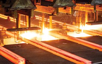 metal manufacturing