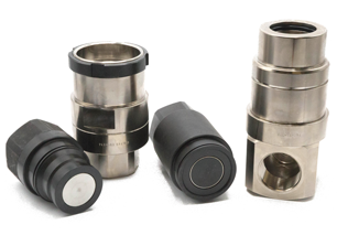 Custom Automation and multi-coupling products