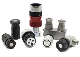 Custom Hydraulic Products