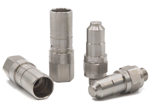 Custom Stainless Steel products
