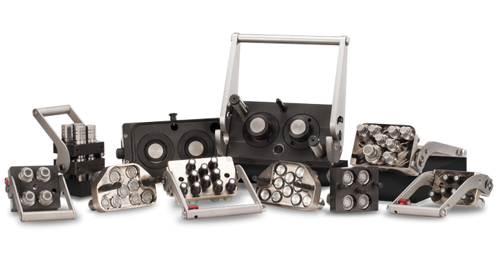 Multi-Coupling Plates group